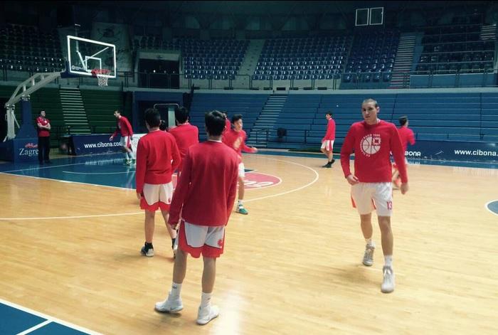 Nove pobjede brodskih košarkaša u Ligi kadeta