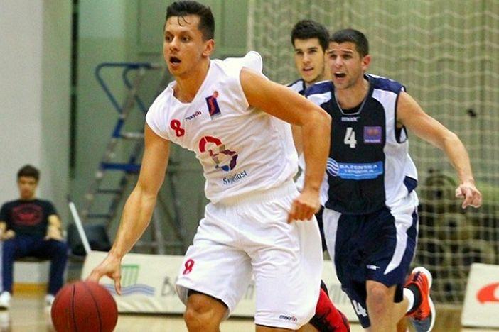 Brodski košarkaš Petar Živković potpisao za KK Ribola Kaštela