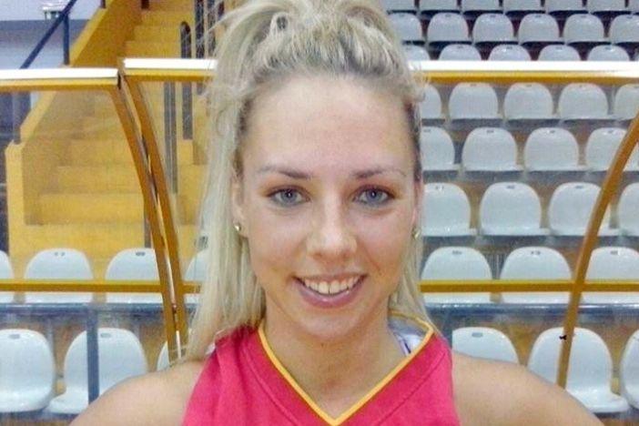 Brođanka Ana Božić košarkašku karijeru nastavlja u Italiji