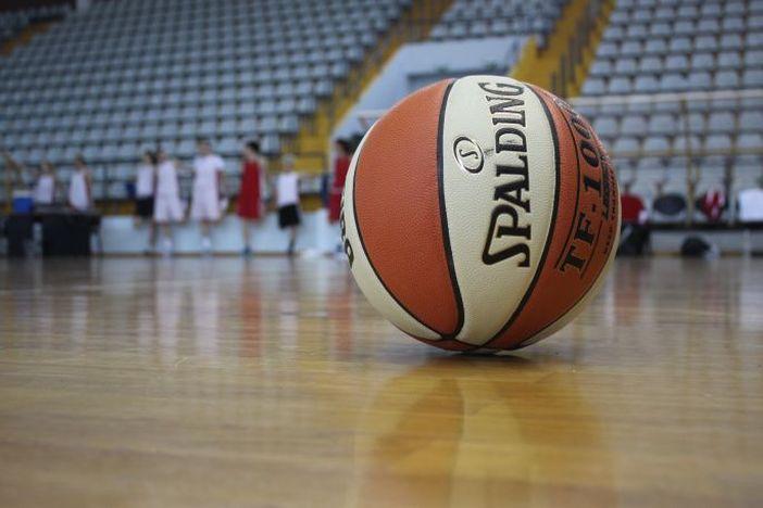 U Velikoj održan reprezentativni košarkaški kamp U-14 i U-16.