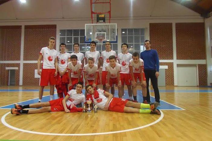 Velika pobjeda u Vinkovcima. Brođani igrali i protiv Slobode iz Tuzle.