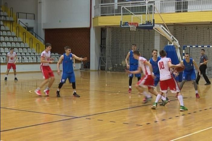 Vukovar potvrdio naslov, odličan otpor Brođana