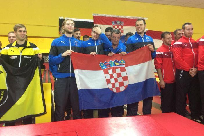 Brodski kuglač u dramatičnoj završnici finala XXX Europla kupa u kuglanju