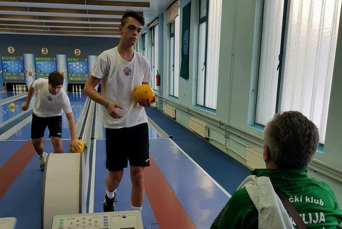 Lovro Buzov – novi član Hrvatske kuglačke reprezentacije