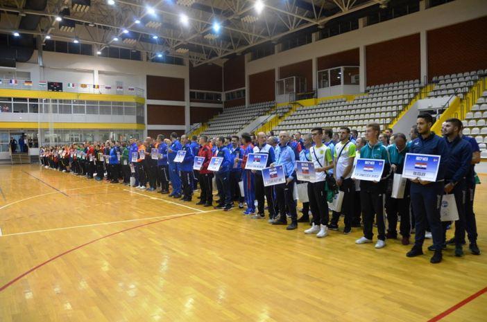 """U Slavonskom Brodu se održava Europsko prvenstvo u klasičnom kuglanju """"NBC CUP 2019."""""""