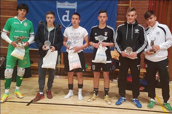 Festung futsal cup 2018. u Slavonskom Brodu