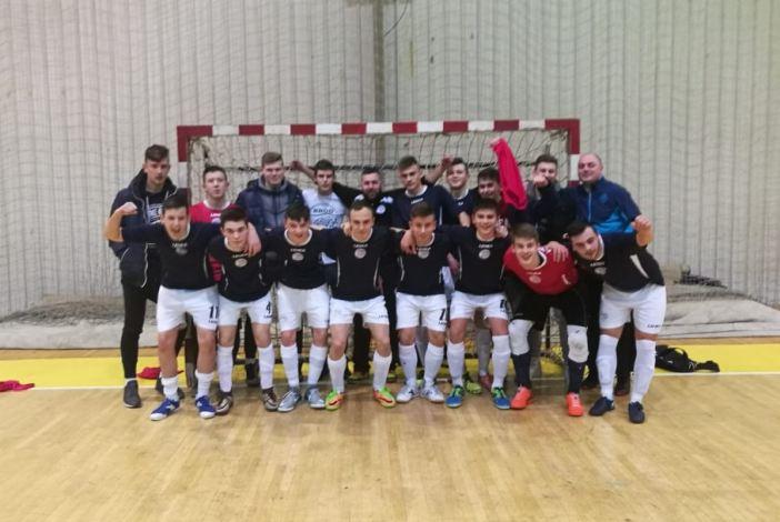 Kadeti MNK Brod na završnici prvenstva Hrvatske