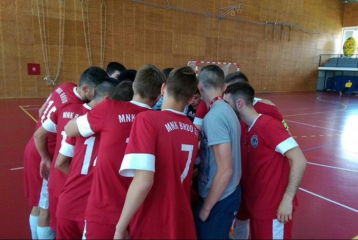 FUTSAL Brođani poraženi u Dubrovniku
