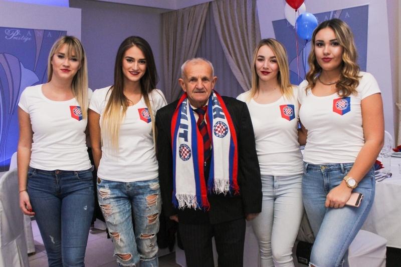 Vratila se 'Bila noć' Hajduka u Slavonski Brod!