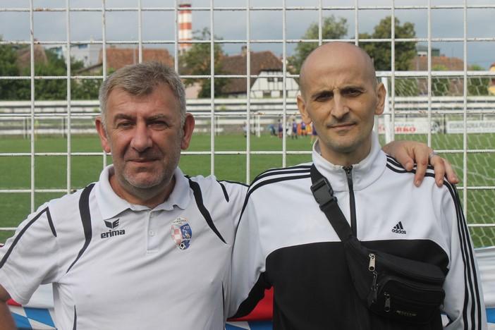 Škola nogometa organizirala turnir za Andreja Bergera
