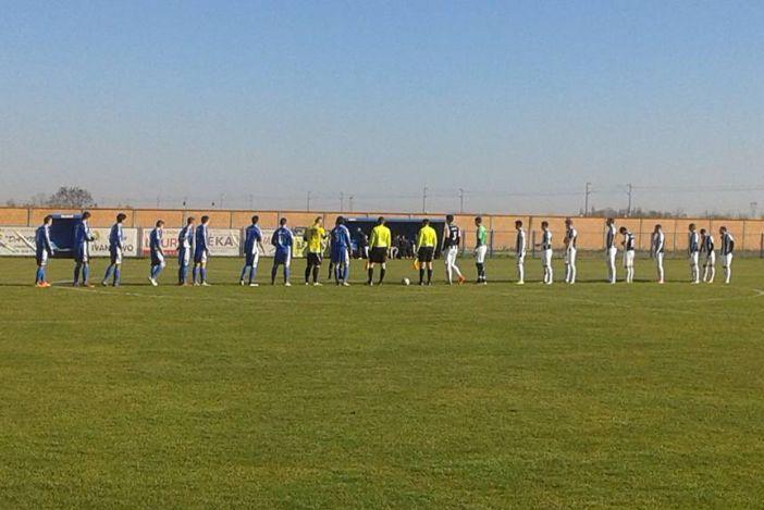 U pripremnoj utakmici u Ivankovu Marsonia odigrala 1:1 protiv Bedema