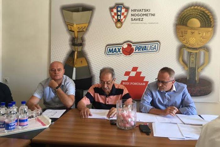 Hrvatski nogometni kup: Marsonia protiv Bjelovara