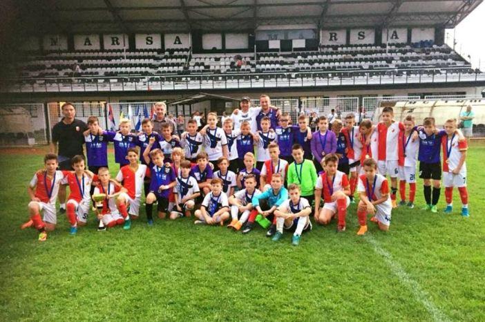 Međunarodni turnir Josip Weber - Praznik nogometa u Slavonskom Brodu