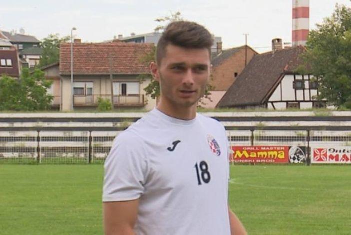 Kristijan Makovec novo ime u Marosniji