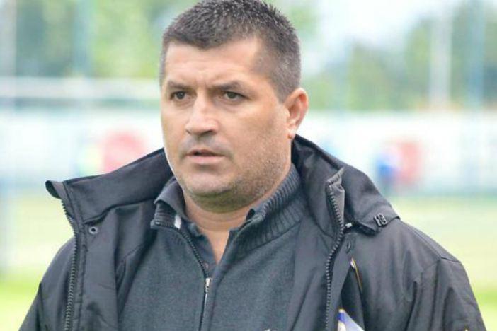 Robert Špehar ponudio ostavku