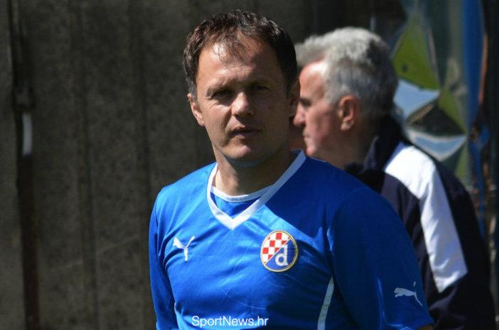 Domagoj Kosić novi trener Marsonije