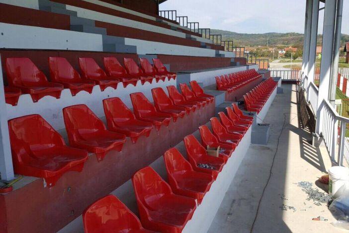Stiže Hajduk: U Oriovcu pada rekord stadiona, tiskali i majice