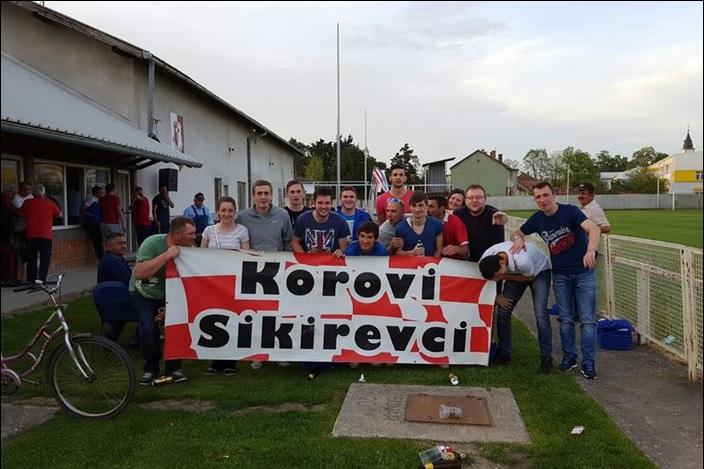 S nevjerojatnim rezultatom (11:0) Sikirevci proslavili naslov prvaka 1. ŽNL BPŽ