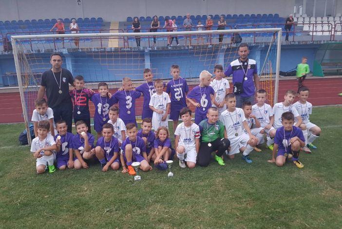 Održan 3.ljetni kup grada Slavonski Brod