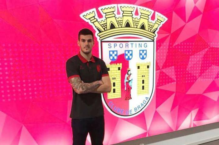 Od Batrine do portugalske Brage