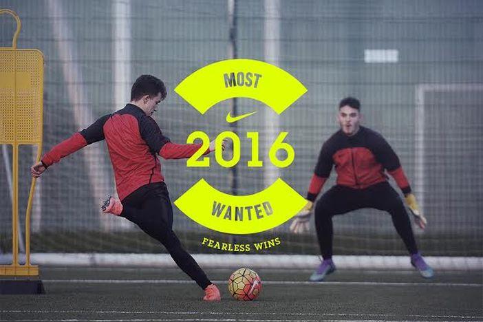 Nike Most Wanted, jedinstvena prilika za mlade nogometne nade i u Slavonskom Brodu