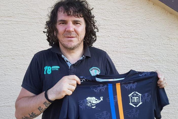 Veldin Karić u 45. godini potpisao za Varteks