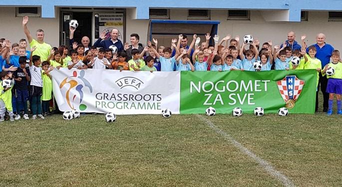 Održan Dječji turnir nacionalnih manjina
