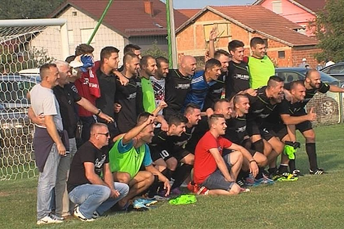 Izvučeni parovi 4. nogometnog kupa Brodsko-posavske županije
