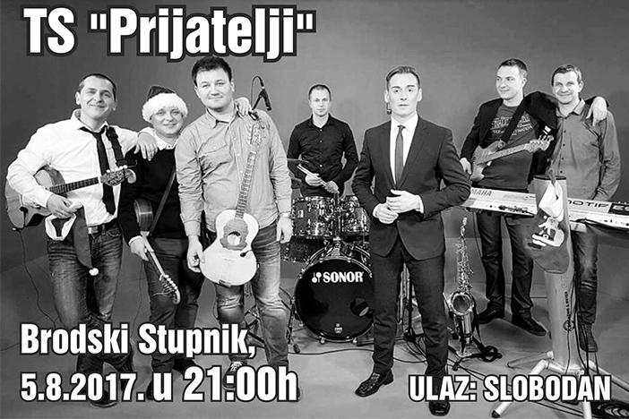 """Dani Slavonca 2017"""" u Brodskom Stupniku"""