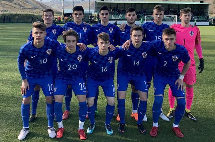 Slavonski Brod domaćin prijateljskog susreta Hrvatske U-18 s vršnjacima iz Bosne i Hercegovine
