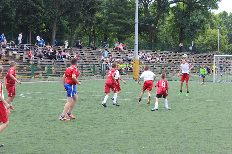 Tisuću djece na Klasijama bori se za završnicu Sportskih igara mladih u Splitu