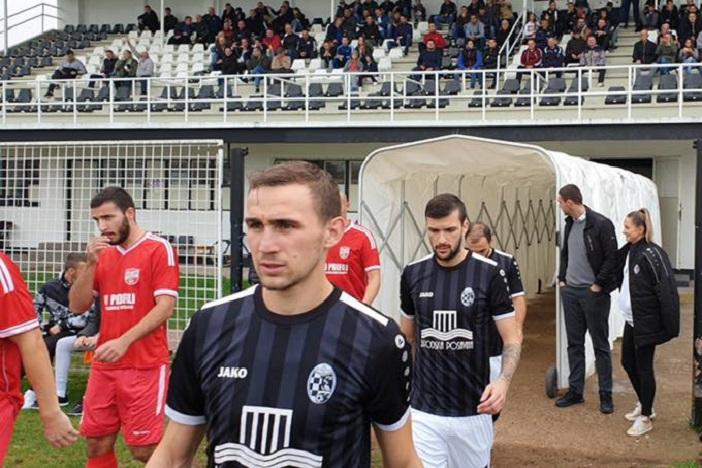 Dino Bundavica najbolji igrač 3. HNL Istok!