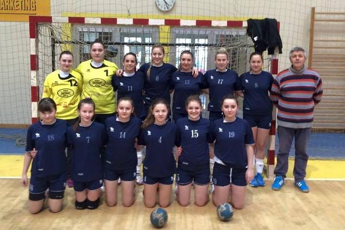 5 klubova iz Slavonije i Baranje, uključujući i Brod, u pohodu na 2. HRL (žene) - skupina sjever