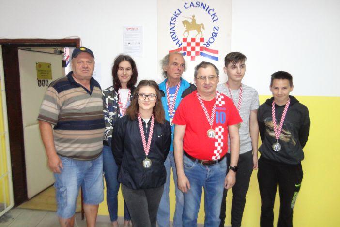 Održan šahovski turnir povodom Dana državnosti