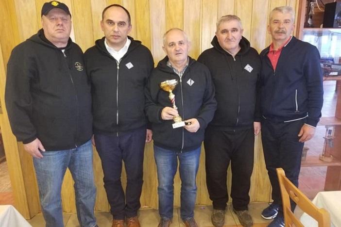 Šahovski klub Posavac pobjednik Kupa Brodsko-posavske županije u šahu