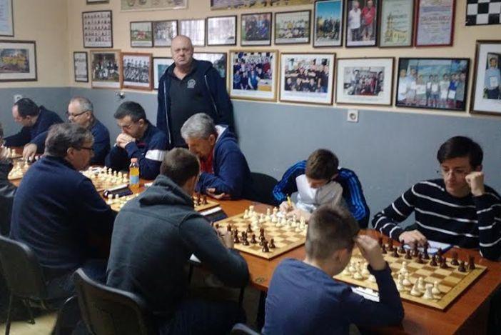 Ruščičani opravdali status favorita u 3. Hrvatskoj šahovskoj ligi-Istok1