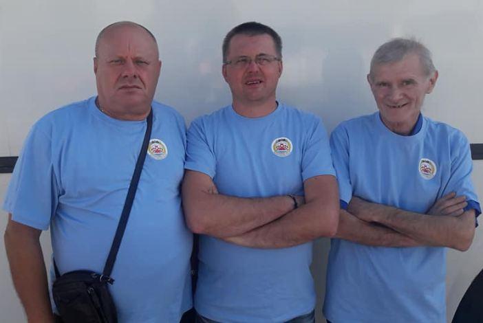 Županijski dragovoljci- šahisti 13. u državi