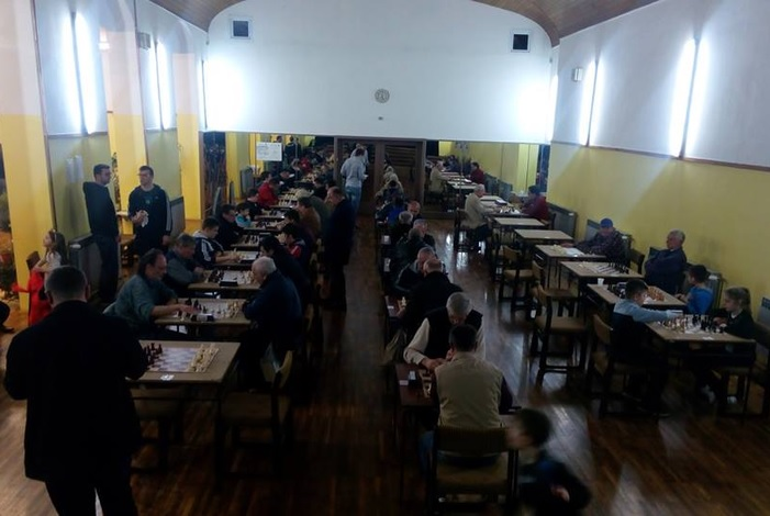 "Mile Maras pobjednik 17. Memorijalnog turnira ""Milan Mesić"""