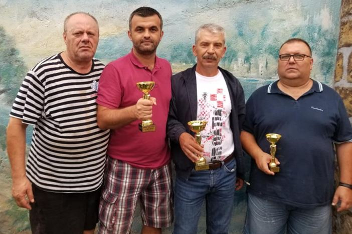 """Ivan Opačak osvojio šahovski turnir """"Oluja 2018."""""""