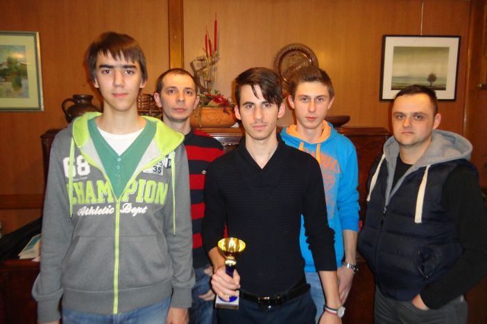 ŠK Strmac iz Nove Gradiške pobjednik Kupa i ekipnog prvenstva BPŽ