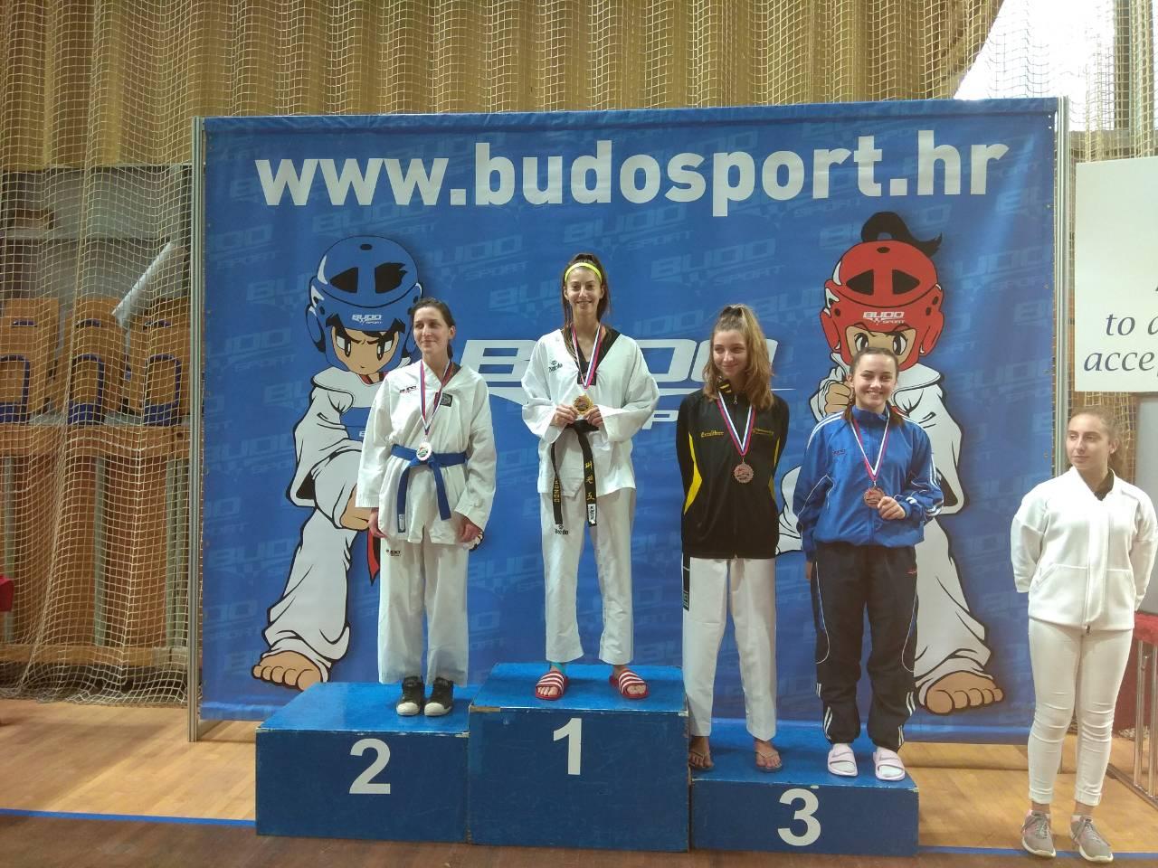 Odlični rezultati mladih Brođana u Ljubljani