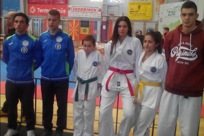 Odlični nastupi Alfi i Škorpiona u Sloveniji