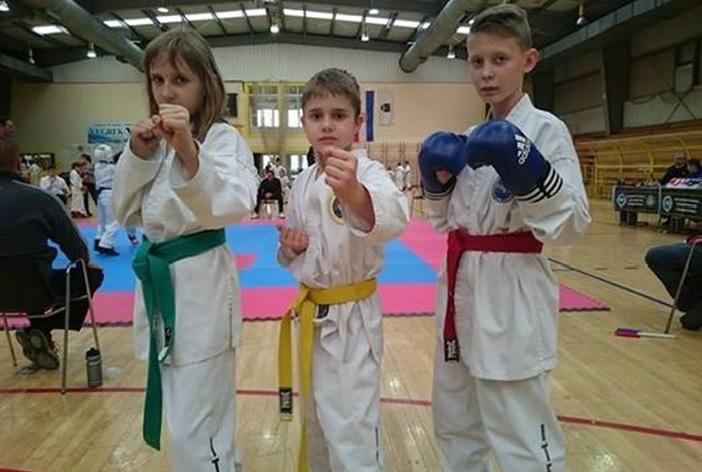 U Slavonskom Brodu održan 11. Božićni taekwondo kup - Croatia ITF Open