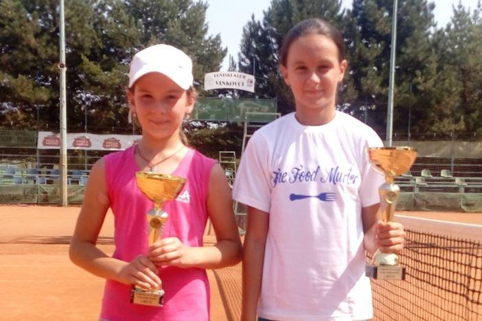 Ivona Riđan osvojila i sedmi od sedam turnira regije na kojima je nastupila
