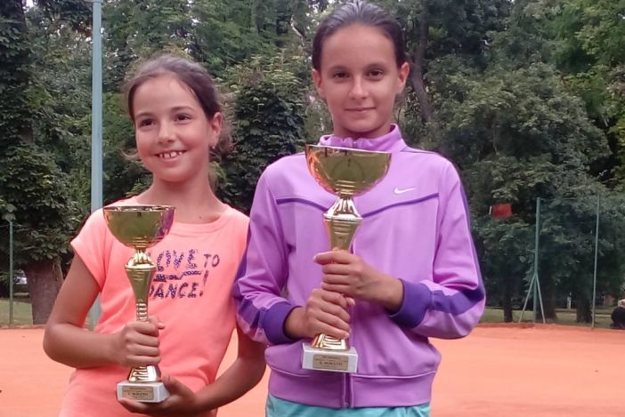 Ivona Riđan osvojila i peti turnir
