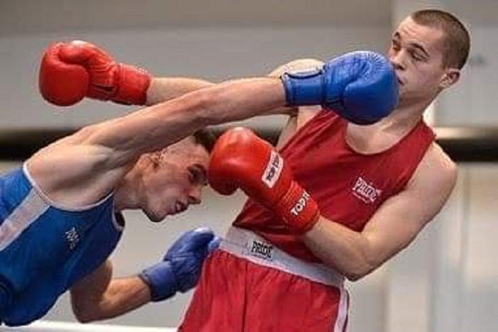 Brođanin Gabrijel Veočić oštećen na državnom prvenstvu za seniore