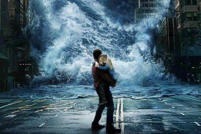 """Dobitnici ulaznica za film """"Geostorm"""""""