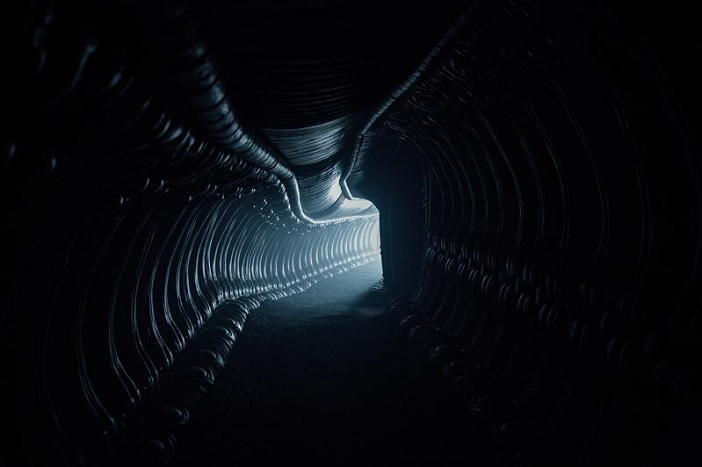 035portal i Cinestar vas vode u kino na film Alien: Savez