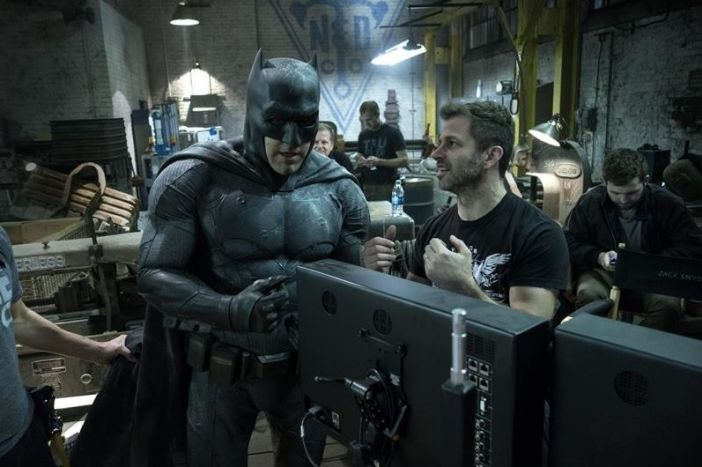 Dobitnici ulaznica za film Batman V Superman: Zora pravednika 3D
