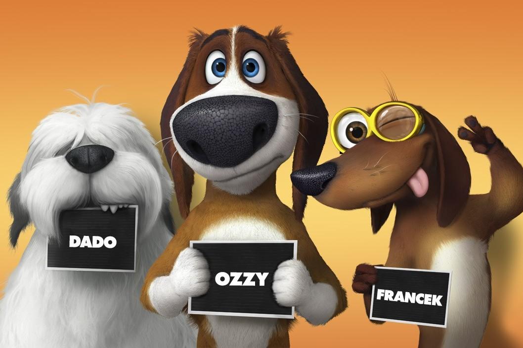 Dobitnici ulaznica za film Brzi Ozzy